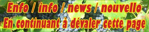 news, nouvello, info, enfo